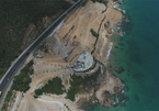 Sẽ tháo dỡ nhiều resort ven biển tuyến Quy Nhơn - Sông Cầu
