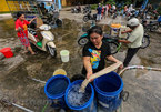 Hanoi likely not to see disrupted water supply this summer