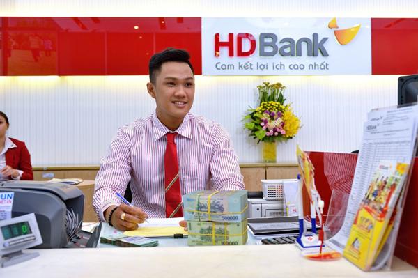 HDBank tài trợ hàng ngàn tỷ đồng cho chuỗi kinh doanh xăng dầu
