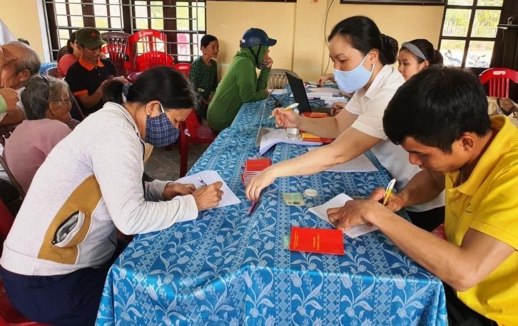 695 tỷ hỗ trợ hơn 346 ngàn dân Quảng Nam gặp khó vì dịch Covid-19