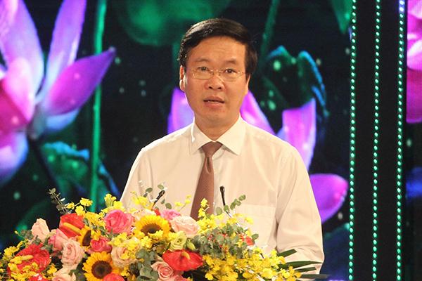 228 tác phẩm đoạt giải sáng tác về học tập tư tưởng Hồ Chí Minh