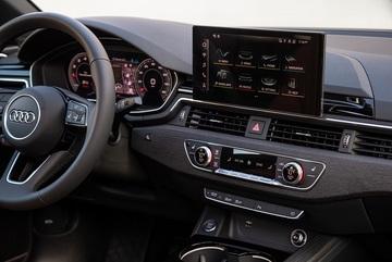 Audi hé lộ hệ thống giải trí MIB 3 mới với nhiều tính năng độc đáo