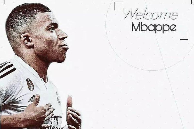 Real Madrid rao bán 6 ngôi sao, dọn đường đón Mbappe