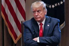 Ông Trump nguy cơ mất cơ hội tái cử vì Covid-19