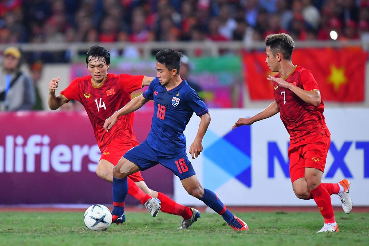 'Messi Thái' chuẩn bị sang châu Âu chơi bóng