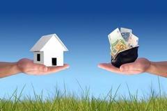 Lưu ý khi mua bán nhà ở thuộc sở hữu chung