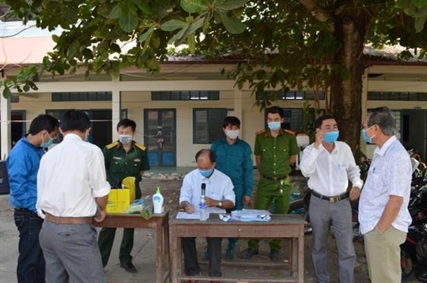 Latest Coronavirus News in Vietnam & Southeast Asia May 14