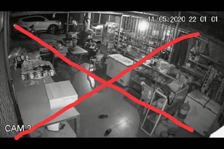 Không có chuyện công an rút súng dọa dân trong đêm ở Quảng Ninh