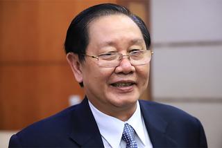Bộ trưởng Lê Vĩnh Tân nói về lý do hoãn tăng lương vào 1/7