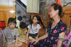 Bé gái 10 tuổi giữa Thủ đô chưa một ngày được đến trường