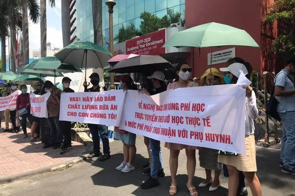 TP.HCM yêu cầu các trường quốc tế không tăng học phí