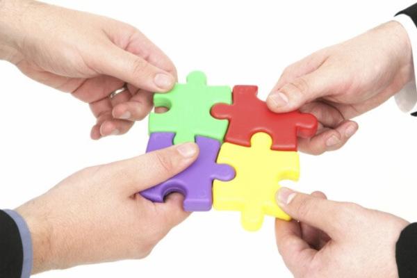 Thủ tục sáp nhập doanh nghiệp là Công ty TNHH