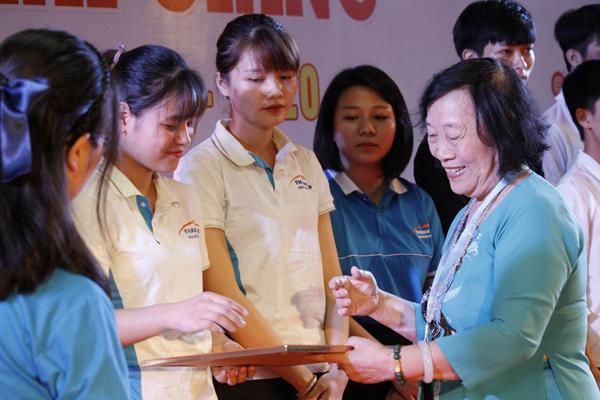 Học bổng 100% học phí dành cho tân sinh viên ĐH Thành Đô
