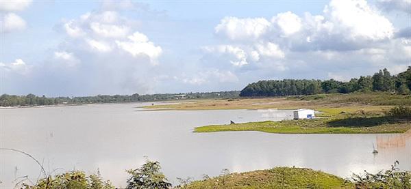 Ba Ria – Vung Tau reservoirs face dead water levels