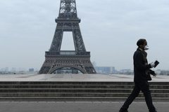 Pháp có thể phạt mạng xã hội nếu không xóa nội dung bất hợp pháp trong vòng 24 giờ