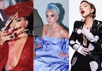 Lady Gaga - biểu tượng 'tắc kè hoa' của ngành thời trang