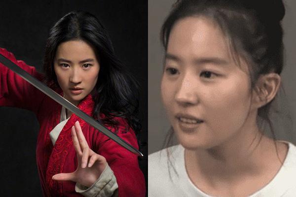 Lưu Diệc Phi gây bất ngờ với khả năng tiếng Anh trong 'Hoa mộc lan'