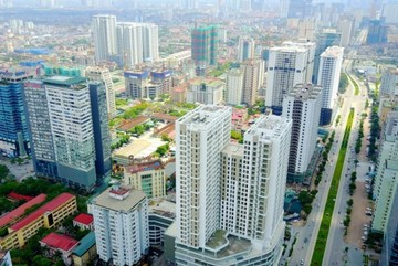 VN real estate not hit hard by Covid-19
