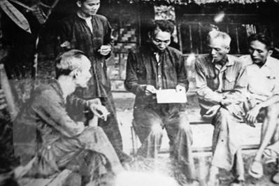 President Ho Chi Minh,uncle ho