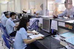 60 dịch vụ Hải quan mức 4 sẽ lên Cổng dịch vụ công quốc gia