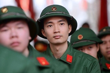 Khối trường quân đội không tổ chức thi tuyển sinh riêng năm 2020