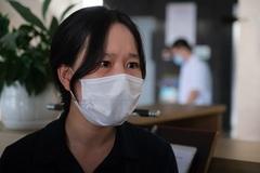Nữ bác sĩ Việt Nam mắc Covid-19 đã khỏi bệnh