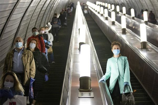 Tình hình người Việt tại Nga giữa đại dịch