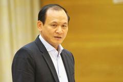 Ông Nguyễn Nhật được kéo dài thời gian giữ chức Thứ trưởng GTVT