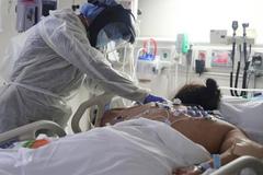Người khỏi bệnh Covid-19 vẫn có thể chịu tác hại trong nhiều năm