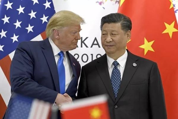 Ông Trump dọa cắt đứt quan hệ với Trung Quốc