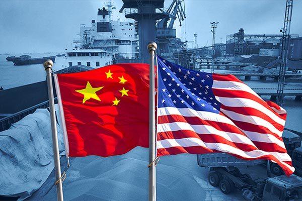 Những vòng xoáy khủng hoảng đẩy quan hệ Mỹ - Trung xuống đáy