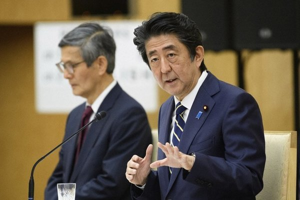 Nhật dỡ bỏ phong tỏa Covid-19, Nga xét nghiệm miễn phí cho người dân