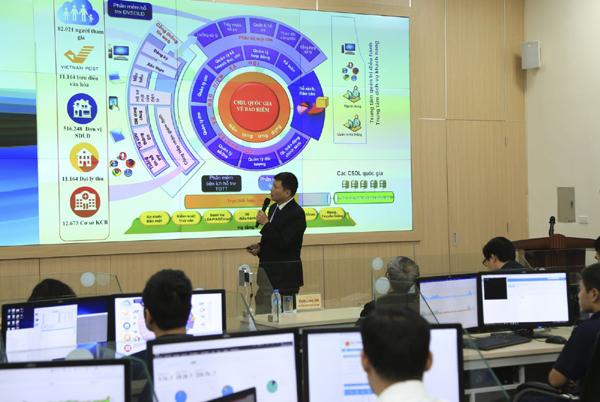 Bảo hiểm Xã hội Việt Nam, nhiều đột phá cải cách hành chính