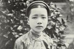 Cuộc sống gò bó, buồn tủi của cung phi triều Nguyễn