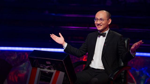 MC Phan Đăng lên tiếng về việc dừng dẫn 'Ai là triệu phú'