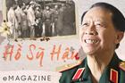 Vị Thiếu tướng và hồi ức cậu bé 'đi lạc' vào bức ảnh chụp Bác Hồ