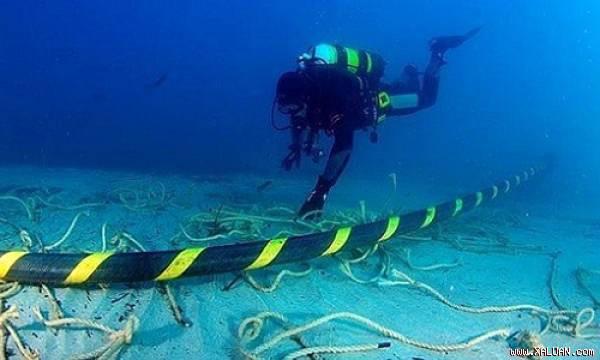 Facebook và các đối tác sẽ xây dựng hệ thống cáp ngầm lớn nhất thế giới