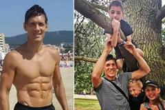 Người ông có 7 đứa cháu vẫn bị nhầm mới hơn 30 tuổi