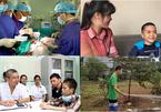 3 bệnh nhân ghép phổi còn sống ở Việt Nam là ai?