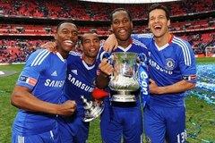 Ngày này năm xưa: Chelsea lần đầu tiên làm được điều này