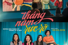Cinemas reopen with schedule of Vietnamese blockbuster