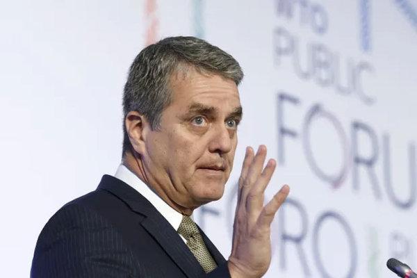 Khoảng trống lãnh đạo nguy hiểm ở WTO