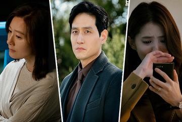 Khán giả mong kết phim mỹ mãn cho 'Thế giới hôn nhân'