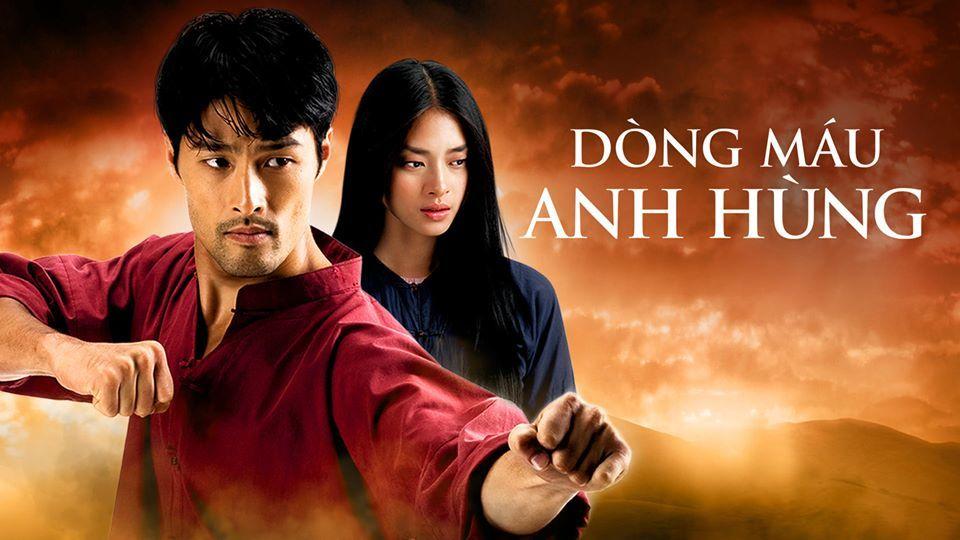 Ngô Thanh Vân cùng loạt phim Việt đình đám lên Netflix
