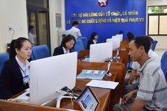Chính phủ yêu cầu hoàn thành việc gửi, nhận văn bản điện tử 4 cấp chính quyền trước 30/6