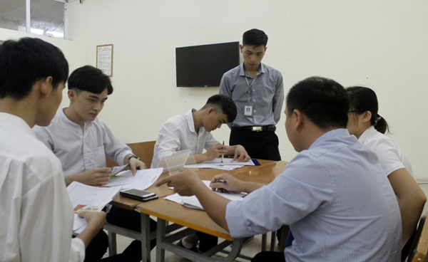 3 điều lưu ý để 'chắc suất' trúng tuyển ĐH Thành Đôkhi chưa kết thúc lớp 12