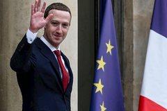 8 sự thật gây sốc về độ giầu có của Mark Zuckerberg