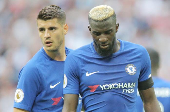 Chelsea thanh lý loạt 'ông kễnh' gom tiền mua Sancho