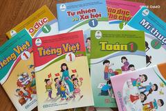 Bộ sách giáo khoa Cánh Diều: Nhiều cơ sở giáo dục ở các địa phương lựa chọn
