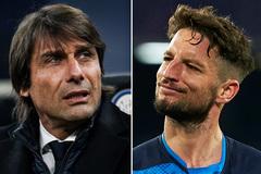 Conte khiến Chelsea thua vố đau chuyển nhượng